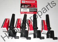 2005-2008 Escape Hybrid New Ignition Coils 4pcs&4pcs Motorcraft Spark Plug SP448