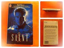 Le Saint. Burl Barer. Roman éditions J'Ai Lu N° 4464
