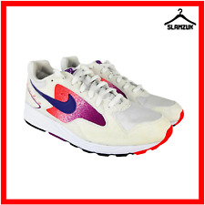 Nike Air Skylon 2 Court Purple Mens White Trainers Size UK 12 / 47.5 Running