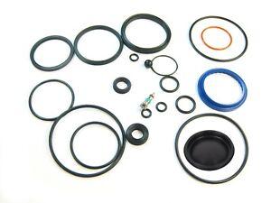 Cane Creek Inline, DBair IL shock Seal kit service damper & air can