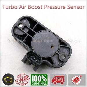 Detroit Diesel Engine Turbo Air Boost Pressure Sensor 23522322 - 53 / 60 Series