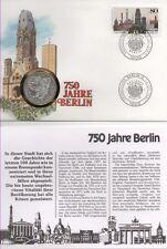 Numisbriefe für Sammler aus Berlin