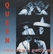 "QUEEN - YOU DON'T FOOL ME - BRAND NEW 12"" BLACK VINYL 1996 ITALY PRESS"
