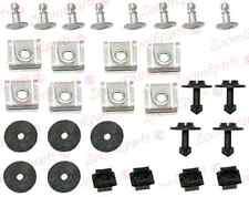 Audi 100 a6 a8 quattro VW Passat Installation Hardware Engine Protection Pan New