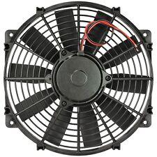 [114] Flex-A-Lite Trimline Straight Blade Electric Fan