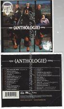 CD--   / IAM--1991-2004    BEST OF:ANTHOLOGIE - |