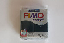 Fimo Modelliermasse FIMO® soft, Effekt sternenstaub