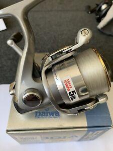 Team Daiwa 2500 IA Spinning Reel
