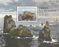 Frankreich Antarktis (TAAF) Block (2021) postfrisch/Îlots des Apôtres (Crozet)
