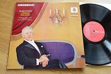 RUBINSTEIN Chopin Waltzes LP RCA LSC 2726 B stereo