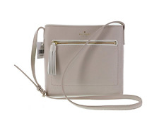Kate Spade New York Chester Street Dessi Pebbled Leather Crossbody shoulder Bag