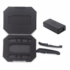 Logitech Side Key button+ Micro-USB to USB Extension Port Case Box For G900 G903
