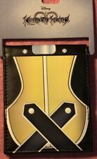 Disney Kingdom Of Hearts Riku Bifold Wallet By Disney