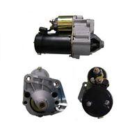 Fits VOLVO V40 2.0 Starter Motor 1996-2004 - 18774UK