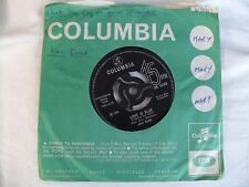 Jeff Beck - Love is Blue / I've Been Drinking - Columbia DB 8359