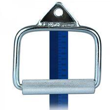 Steely Sports Einhand Griff kurz  (Einhandgriff aus Stahl)