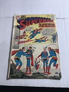 Superman #148 (Oct 1961, DC)