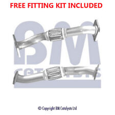 Fit with HYUNDAI i20 1.2i Exhaust Connecting Link Pipe 50310 (Fitting Kit Includ