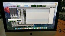 Apple iMac 21.5-inch, Mid 2010 | i3 - 3.06 GHz | 8 GB RAM | Pro Tools HD 10.3.10
