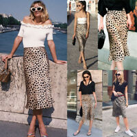 NEW Elastic Pleated Skirt High Waist Long Skirts Mini Skirt Short Pencil Skirts