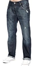Cotton Big & Tall 30L Jeans for Men