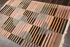 4' x 6' Hand Knotted 100% Wool Tibetan Oriental Area rug 4x6 AOR12541