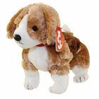 "Ty Beanie Baby SIDE-KICK the Dog New MWMTs 8"" 20cm"