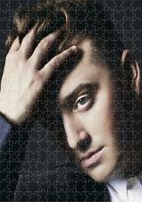 Sam Smith Jigsaw Puzzle, Game, Gift, Christmas, Birthday, Rock, Music