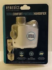 HoMedics Total Comfort Portable Humidifier New in Package 9 Hour Runtime