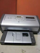 HP PhotoSmart 7660 Standard Inkjet Printer