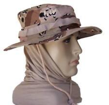 Pañuelo bandana gorro Multifunción poliester kaki - tan colores desert