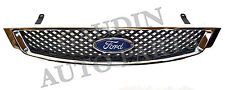 FORD OEM 05-07 Focus-Grille Grill 5S4Z8200AAA