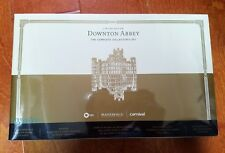 Downton Abbey: The Complete Limited Edition Collector's (DVD 22-Disc Box Set)New