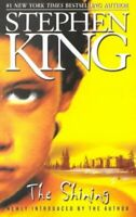 Shining, Paperback by King, Stephen, Acceptable Condition, Free shipping