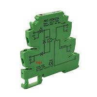 Ultra-thin Relay Module MRC-25D61Z24 PLC Output Amplifier Board 24VDC 250VAC 6A