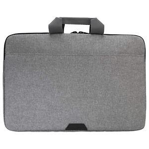 "Targus Geo II Sleeve For iPad Pro / 12.9"" – Light Gray (TSS90104GL)"