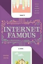NEW Internet Famous by Danika Stone