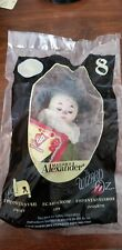 """Scarecrow doll""/Wizard of Oz/ 2008 McDonalds Happy Meal Toy,  Madame Alexander"