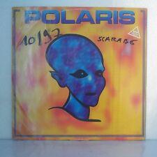 """Polaris – Polaris (Vinyl 12"""", Maxi 33 Tours)"""