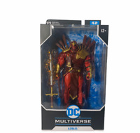 AZRAEL WHITE KNIGHT DC MULTIVERSE 7-INCH ACTION FIGURE BRAND NEW IN BOX!!