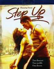 Step Up [New Blu-ray] Ac-3/Dolby Digital, Dolby, Digital Theater System, Dubbe