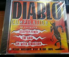 DIABLO COMPILATION  (AXEL PARTY) - CD SIGILLATO (SEALED)