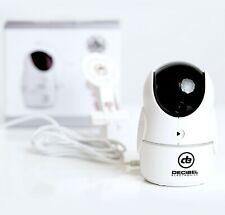 Deci-Cam 2MB Security 360-degree and Tilt, 1080 DP Wifi Home Surveillance Camera