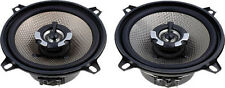 5 inch Car Radio Stereo speakers 2-way 130mm 70W - New high quality4 Ohms