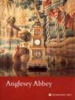 Very Good, Anglesey Abbey, Cambridgeshire (National Trust Guidebooks), Garnett,