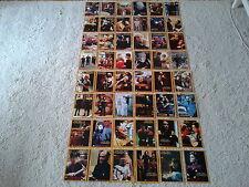 Riesige Sammlung  Serienkarten   Star Trek - Voyager   Kate Mulgrew