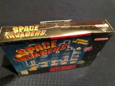 Space Invaders (Super Nintendo Entertainment System, 1997) Sealed