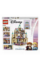 LEGO Disney Arendelle Castle Village (41167) Box Is Damaged