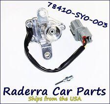 BRAND NEW Honda Speed Sensor 78410-SY0-003