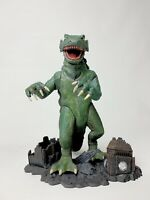 Gorgo Monarch Plastic Model Kit Built 2014